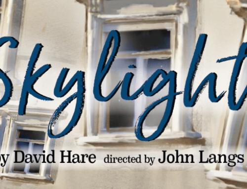 Skylight   Sep 7–30