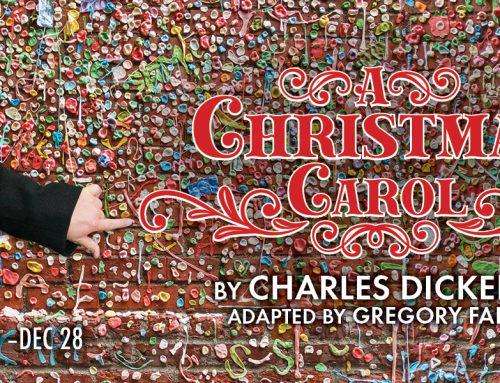 A Christmas Carol   Nov 23-Dec 28