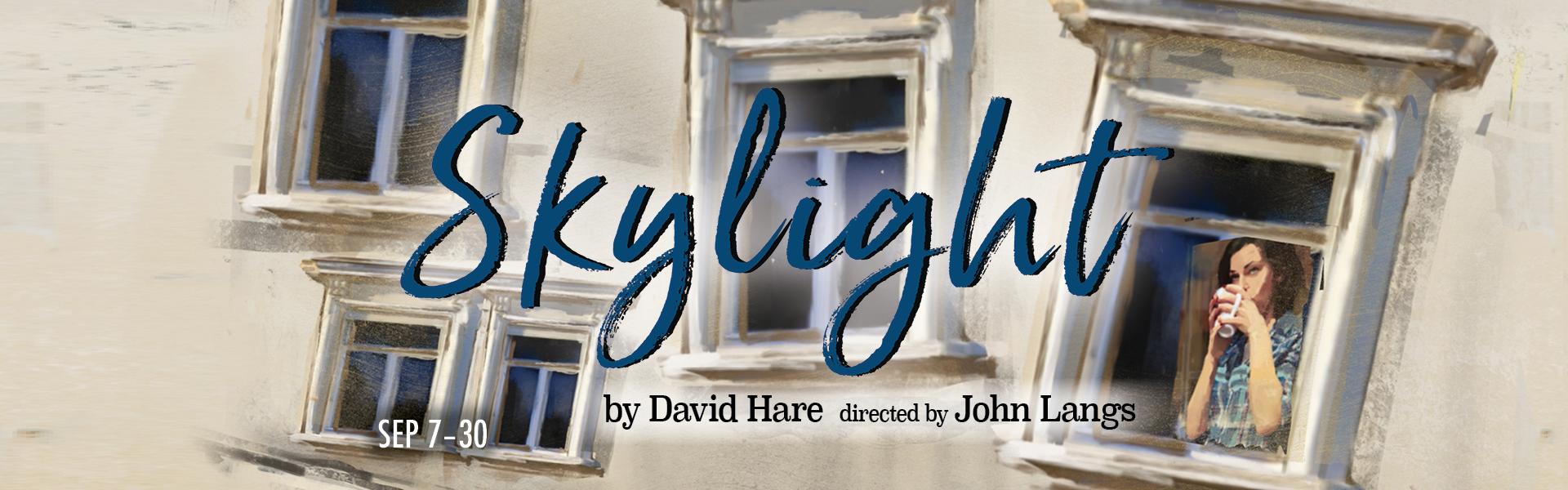 Skylight Banner
