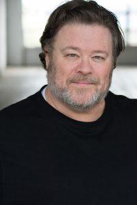 Steve Grenley Headshot