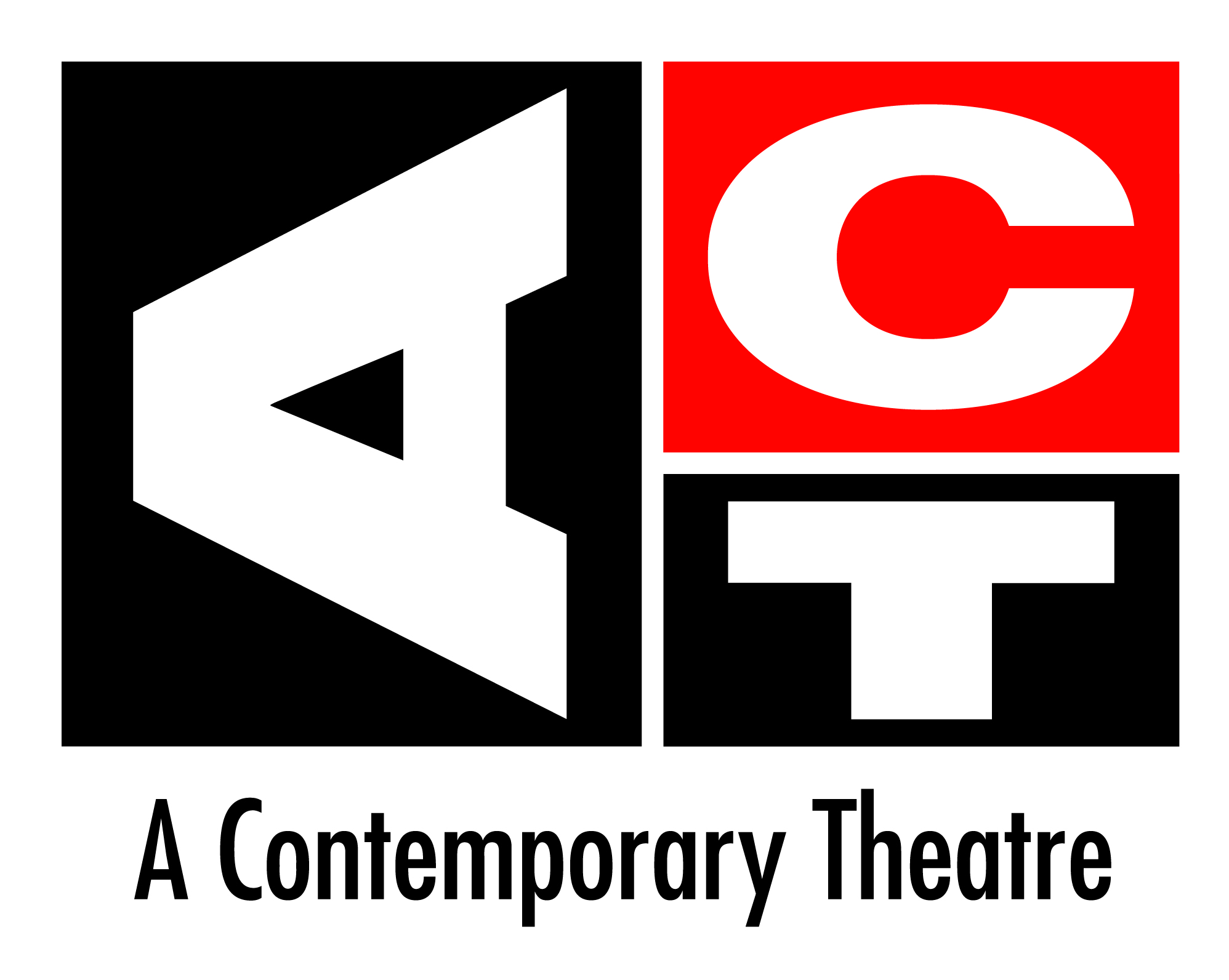 ACT Color Logo