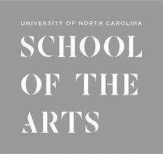 University of North Carolina School of the Arts Logo