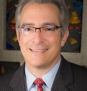 Rabbi Daniel Weiner Headshot