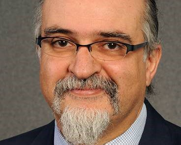 Ghaith al-Omari Headshot