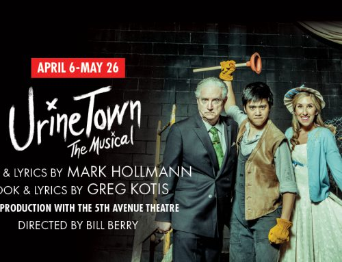 Urinetown | Apr 6-May 26