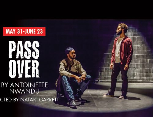 Pass Over | May 31-June 23