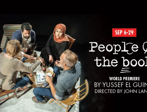 People of the Book | Sep 6-29