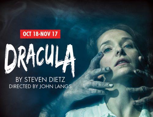 Dracula | Oct 18-Nov 17