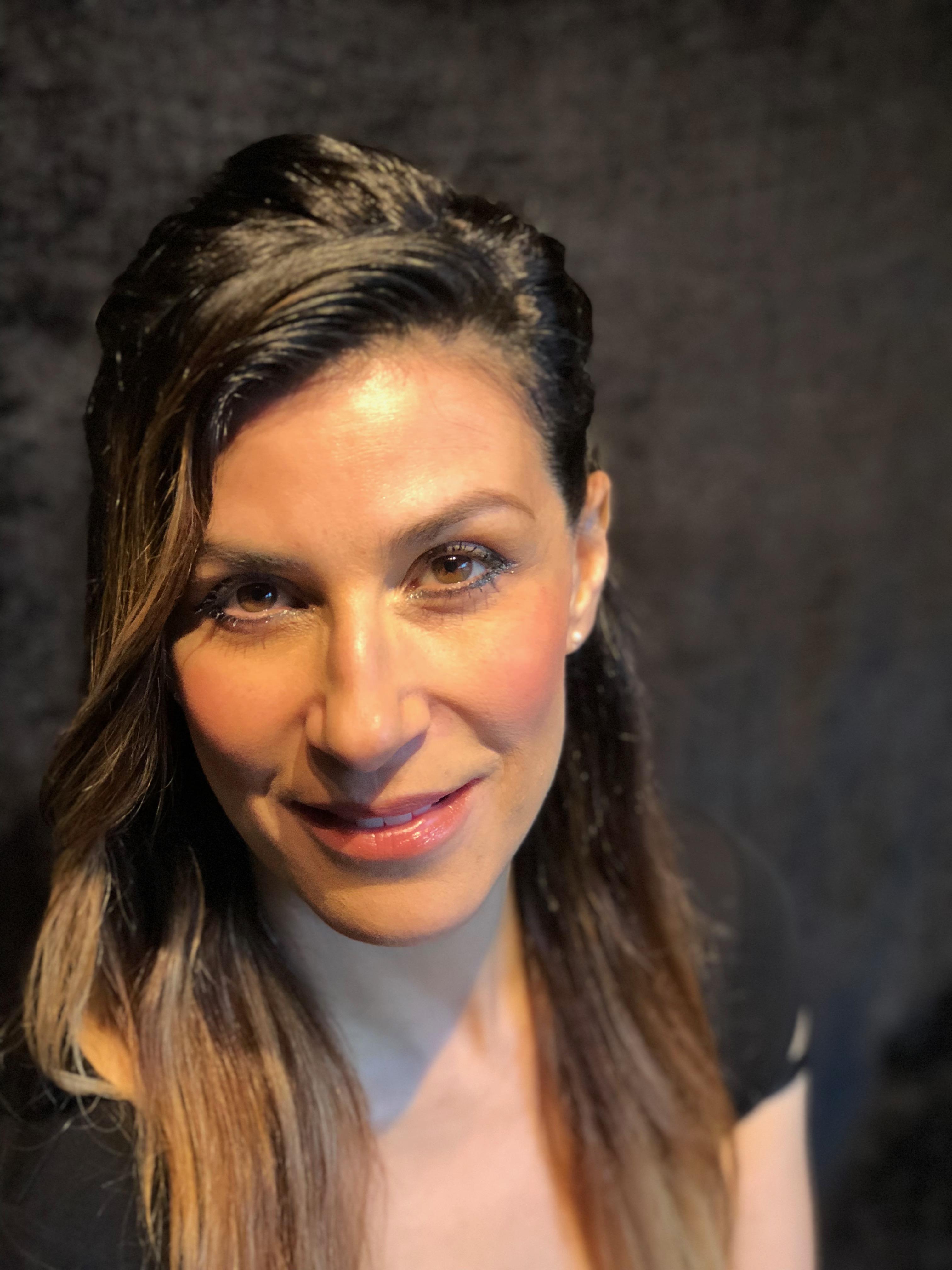Angela Maestas Headshot