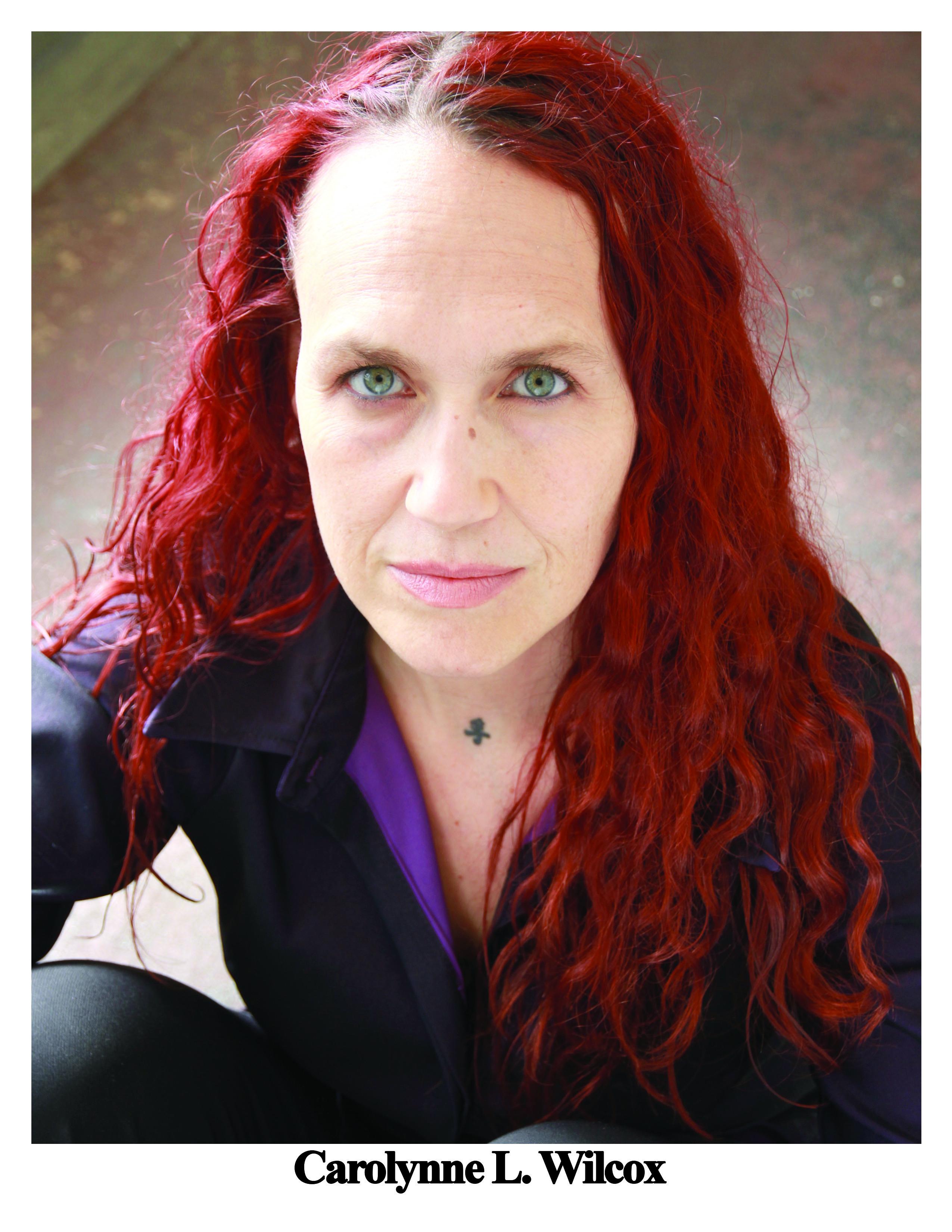 Carolynn Wilcox Headshot