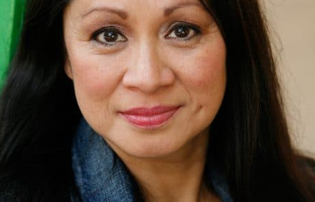 Eloisa Cardona Headshot
