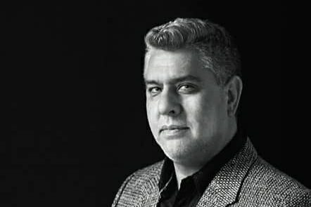 Fernando Luna Headshot