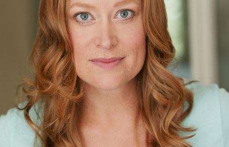 Kate Witt Headshot