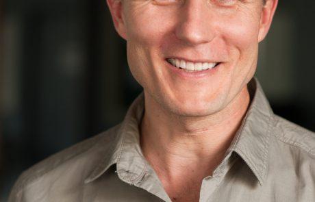 Martyn G.Krouse headshot