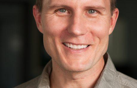 Martyn G. Krouse Headshot