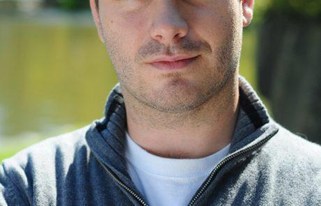 MJ Sieber headshot