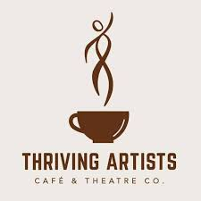 Thriving Artists Logo