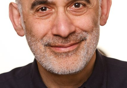 Victor Pappas headshot