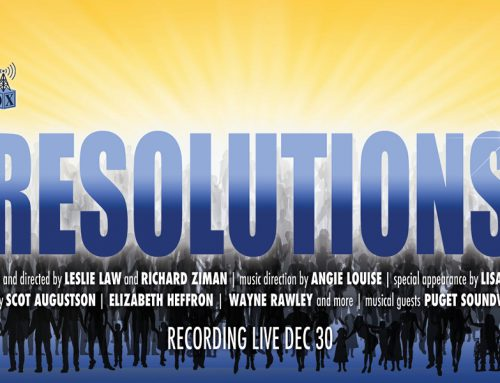 Sandbox Radio: Resolutions | Dec 30