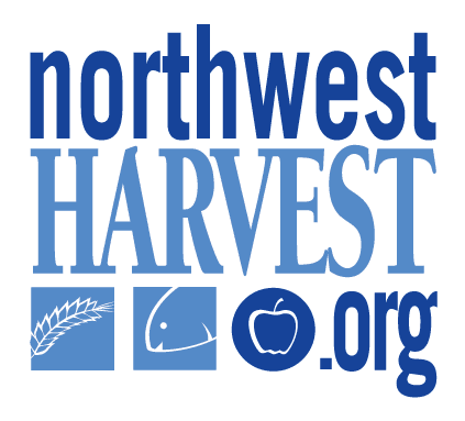 Northwest Harvest Logo