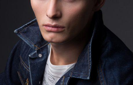 Joshua Castille Romeo + Juliet Headshot