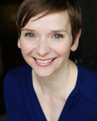 Lindsay W. Evans Romeo + Juliet Headshot