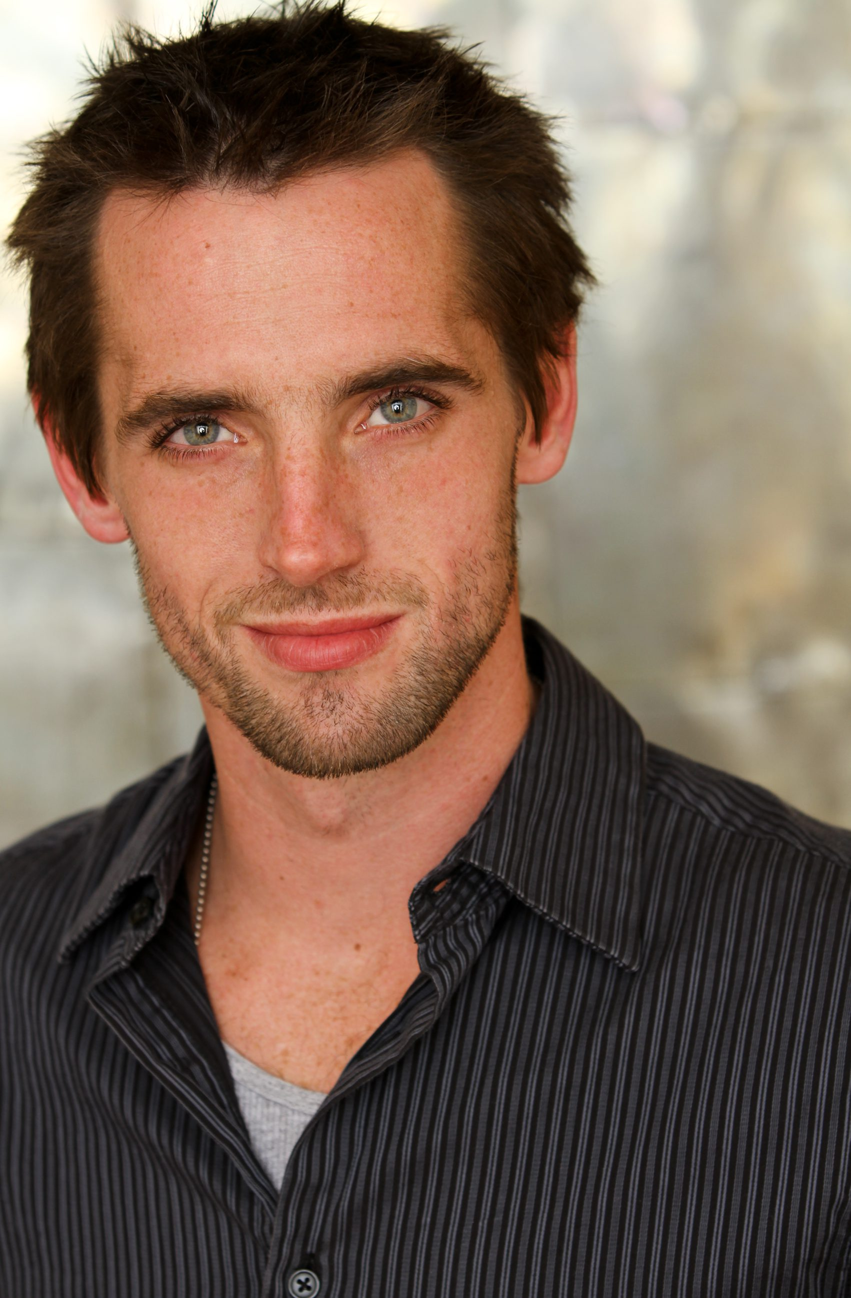 Ryan Higgins Romeo + Juliet Headshot