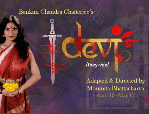 Devi | April 19-May 11