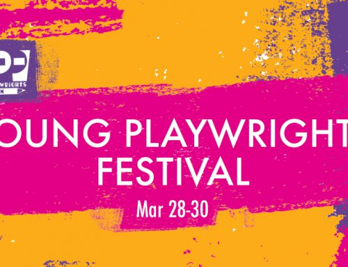 Young Playwrights Festival | March 28-30