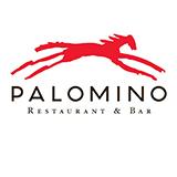 Palomino Logo