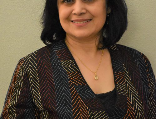 Anuradha Shenoy