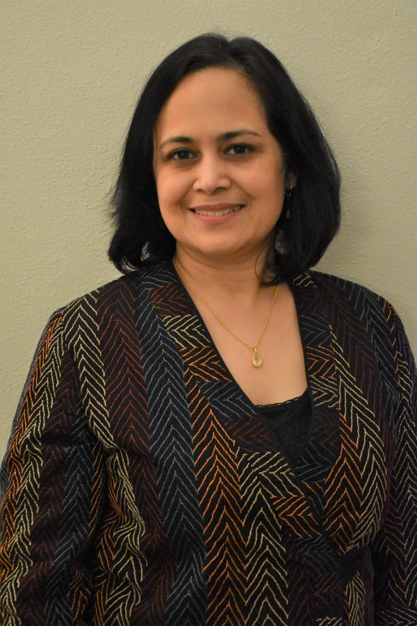 Anuradha Shenoy Headshot