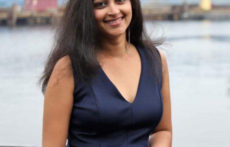 Moumita Ghosh Headshot