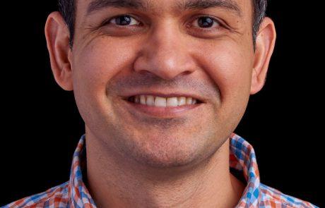 Pratik Shah Headshot