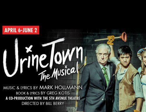 Urinetown | Apr 6-Jun 6