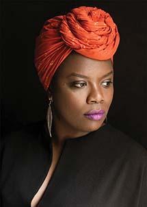 Antoinette Nwandu Headshot