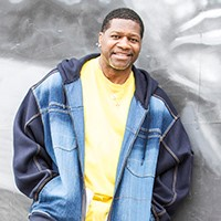 Isiah Anderson Jr