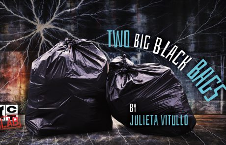 Two Big Black Bags