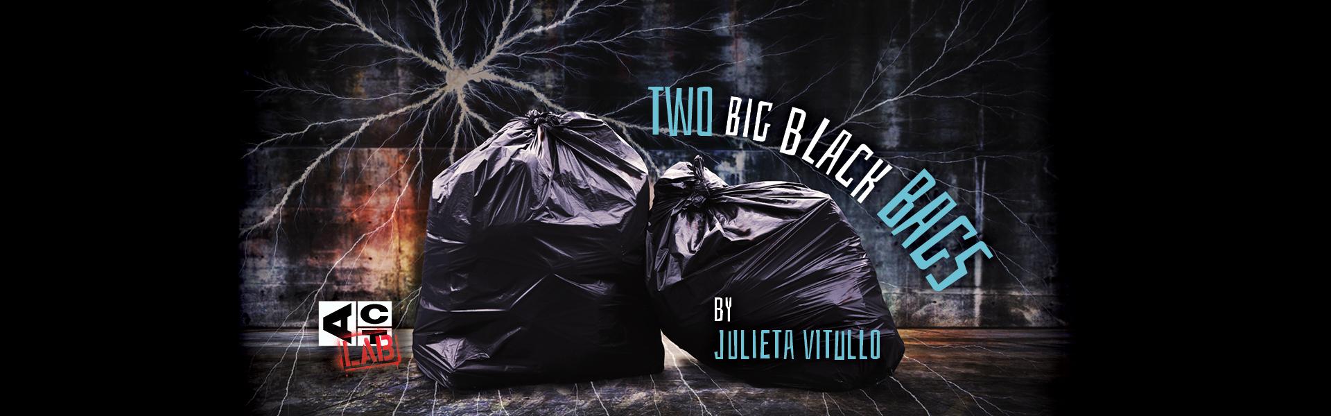 Two Big Black Bags