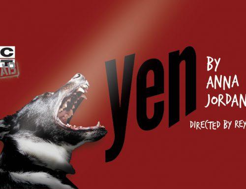 Yen | SEP 21–29
