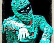 Elby Brosch (Mummy)