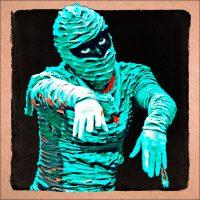 Elby Brosch (Mummy) Headshot
