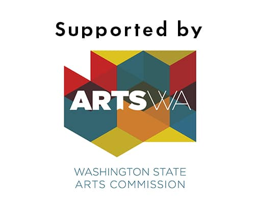 Supported by Arts WA