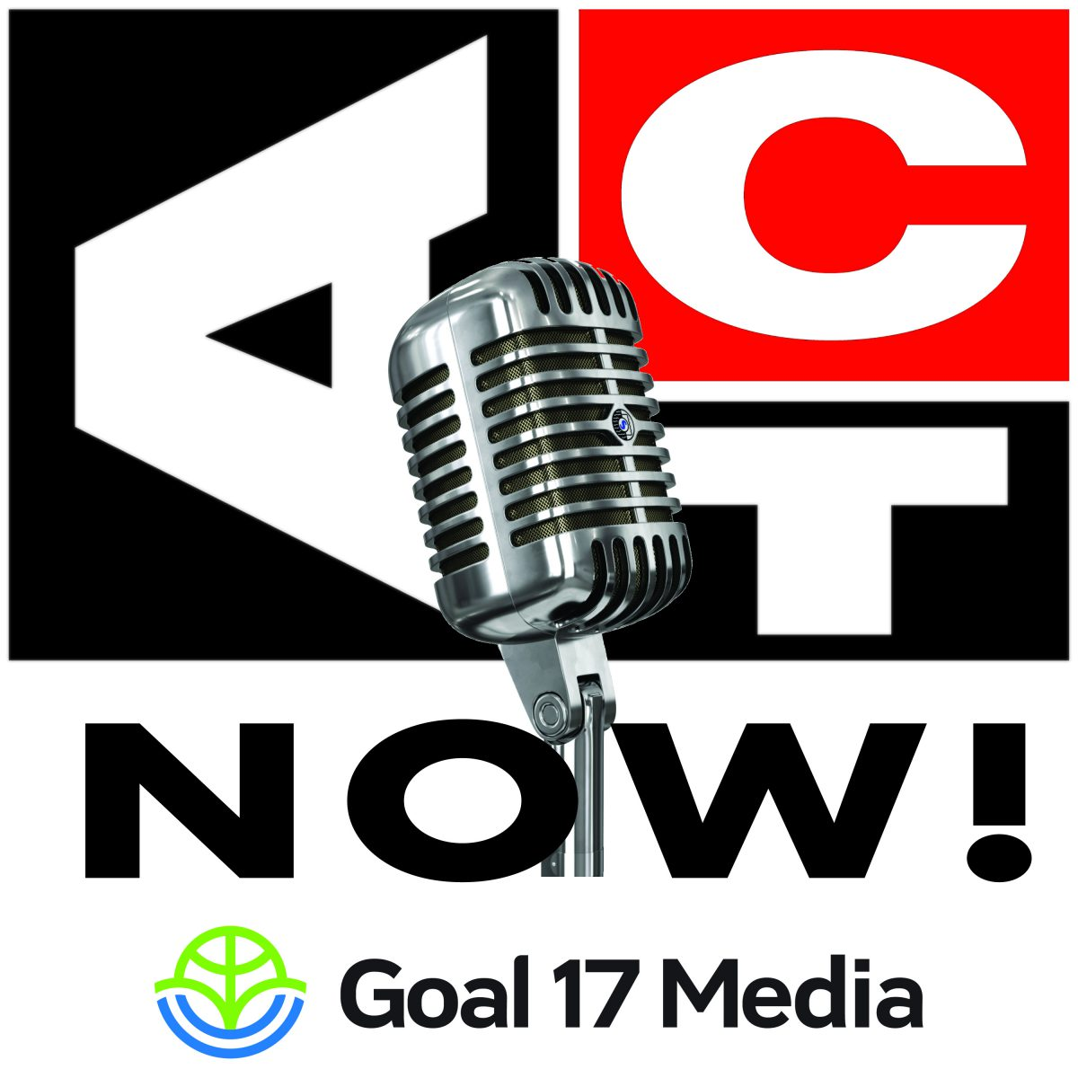 ACTNow! Podcast logo