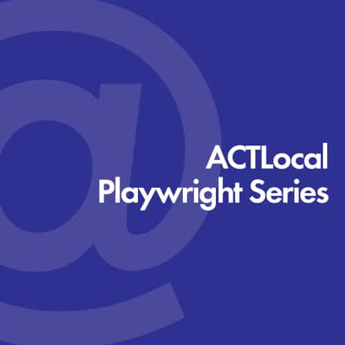 ACTLocal Playwright Series thumb blue