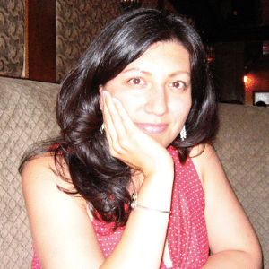 Marisela Treviño Orta headshot